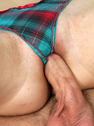 Undies pictures - Bonny freshie can roger without taking panties stay away from