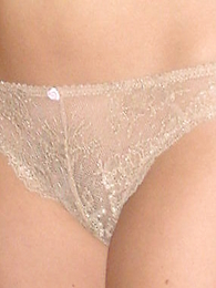 Panty pictures - Beautiful people Panty Colection gellery