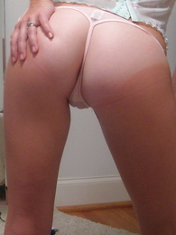 Thongs pics - Panty and Cameltoes